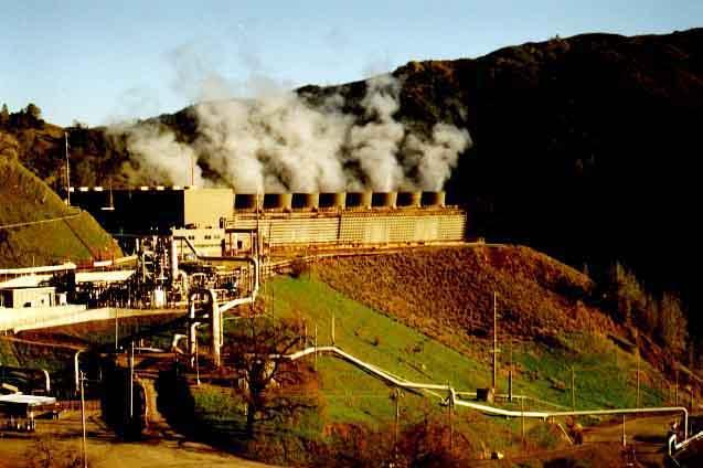 Dieret Geothermal Energy