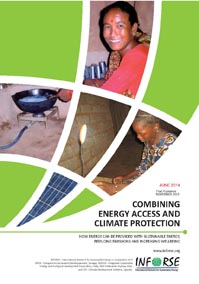 Publication Energy Access and Climate 2014 - pdf file