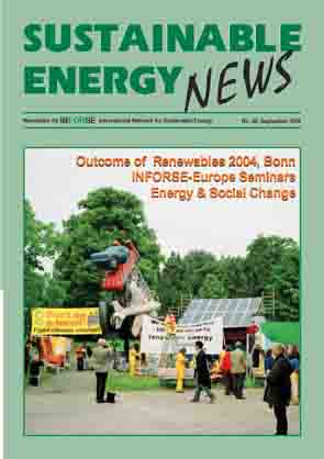 Front page Sustainable Energy News 46